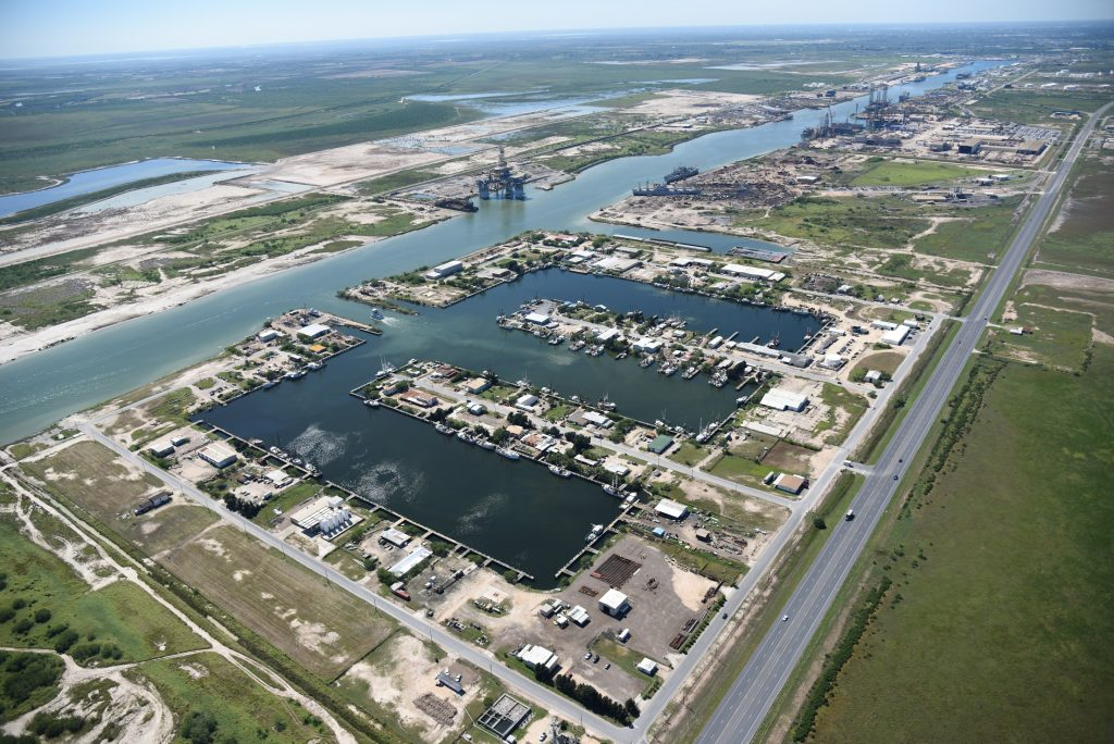 Port of Brownsville Texas LNG | Wisdom Events