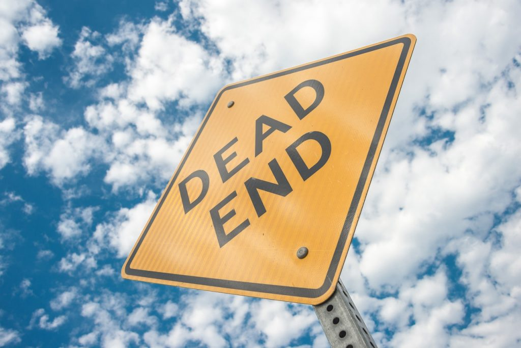 LNG projects dead end | Wisdom Events