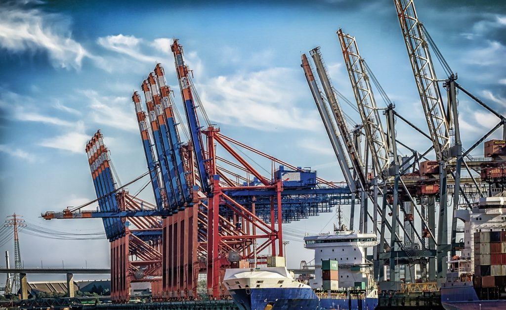 New Port Projects | Wisdom Events